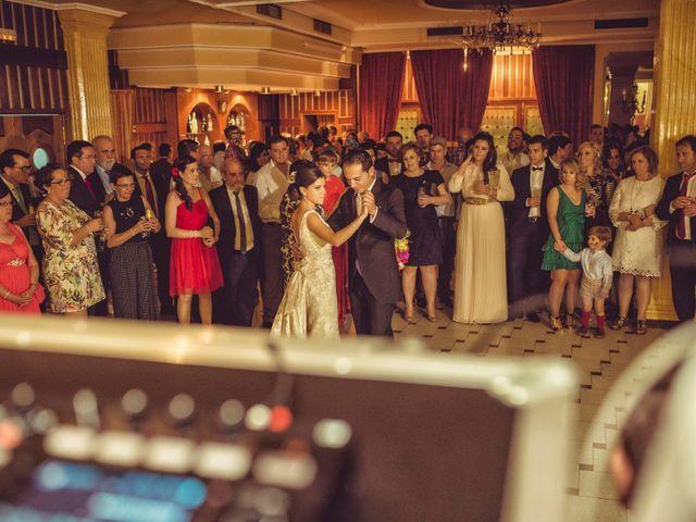 La boda de Cristian y Sofía en Alameda De La Sagra, Toledo 50