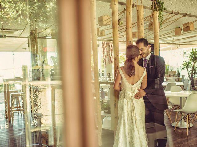 La boda de Cristian y Sofía en Alameda De La Sagra, Toledo 57