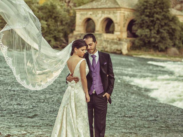 La boda de Cristian y Sofía en Alameda De La Sagra, Toledo 62