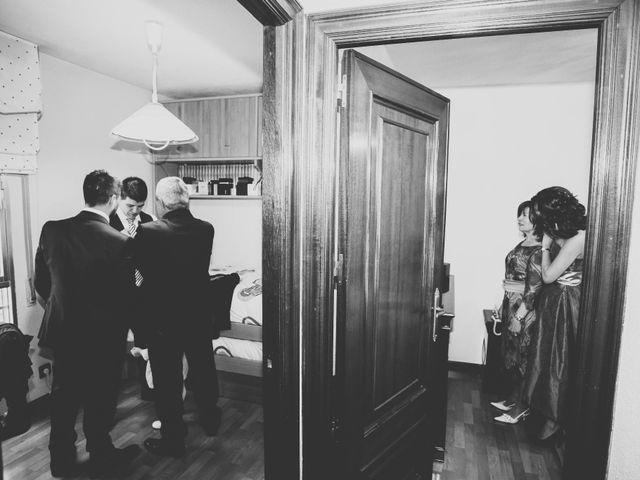 La boda de David y Vanessa en Tres Cantos, Madrid 11