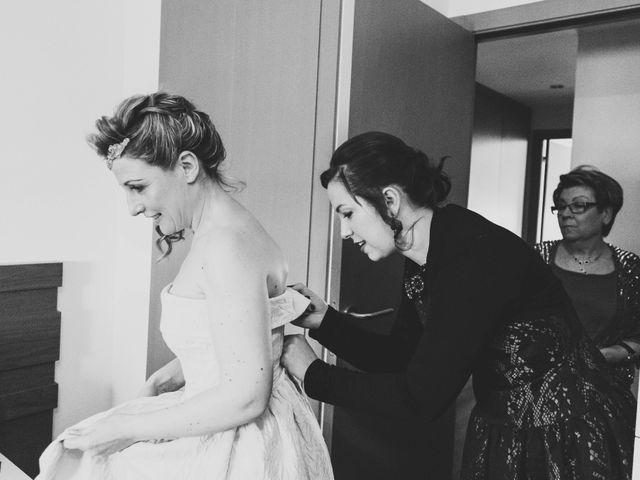 La boda de David y Vanessa en Tres Cantos, Madrid 15