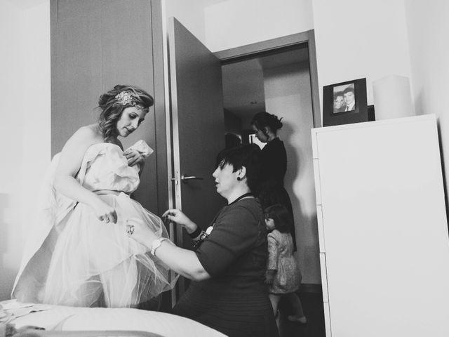 La boda de David y Vanessa en Tres Cantos, Madrid 17