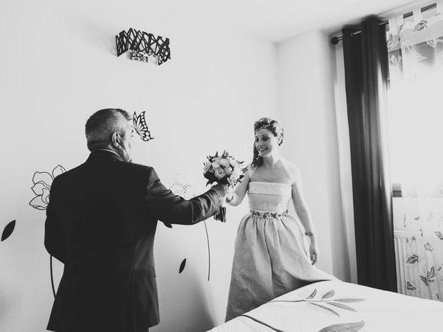 La boda de David y Vanessa en Tres Cantos, Madrid 20