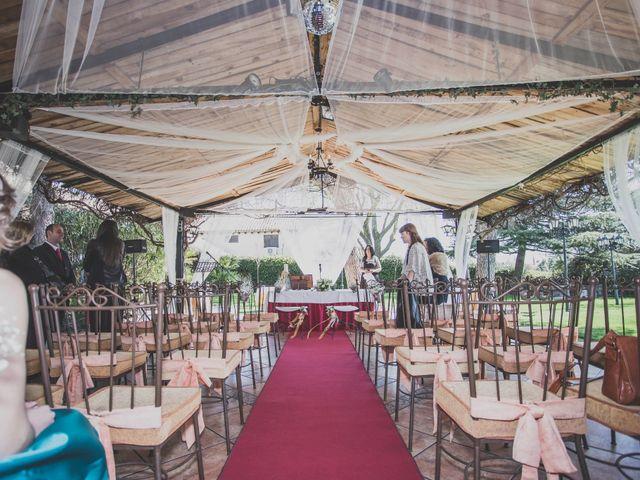 La boda de David y Vanessa en Tres Cantos, Madrid 27