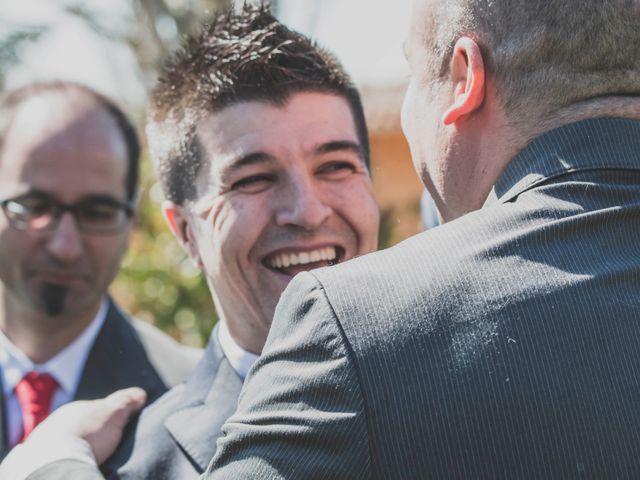 La boda de David y Vanessa en Tres Cantos, Madrid 32