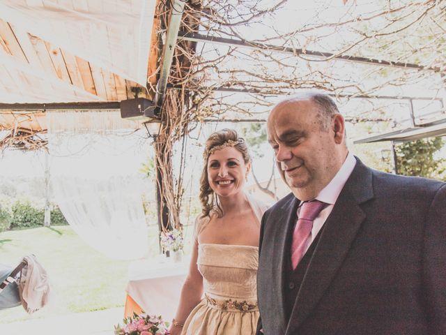 La boda de David y Vanessa en Tres Cantos, Madrid 40