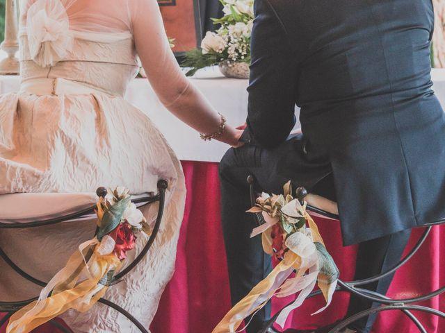 La boda de David y Vanessa en Tres Cantos, Madrid 42