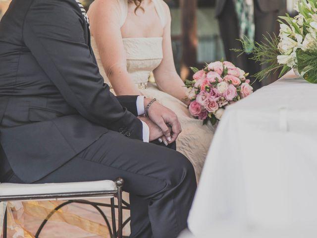 La boda de David y Vanessa en Tres Cantos, Madrid 45