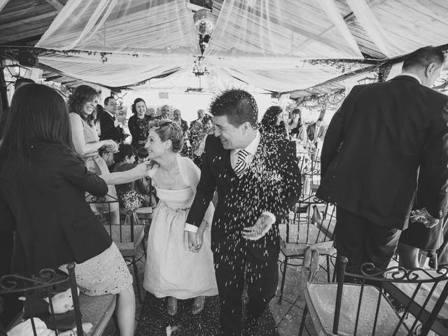 La boda de David y Vanessa en Tres Cantos, Madrid 55
