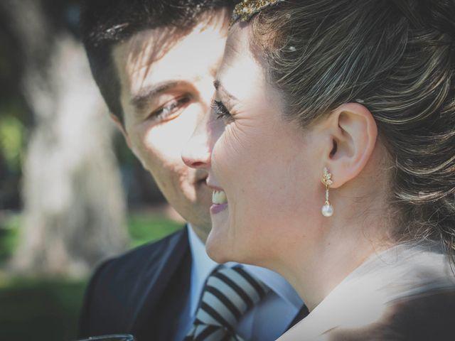 La boda de David y Vanessa en Tres Cantos, Madrid 58