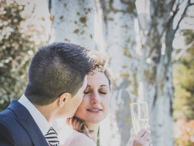 La boda de David y Vanessa en Tres Cantos, Madrid 59