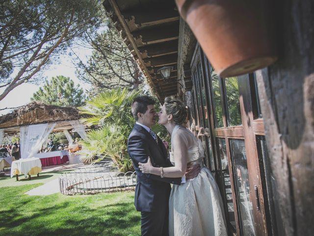 La boda de David y Vanessa en Tres Cantos, Madrid 62