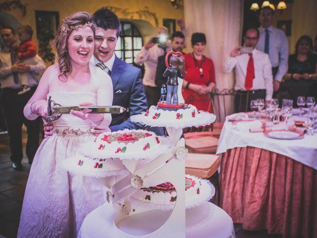 La boda de David y Vanessa en Tres Cantos, Madrid 65