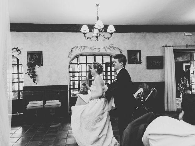 La boda de David y Vanessa en Tres Cantos, Madrid 66