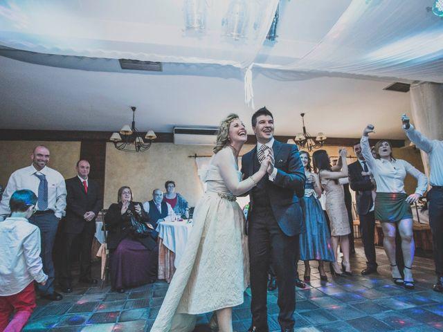 La boda de David y Vanessa en Tres Cantos, Madrid 69