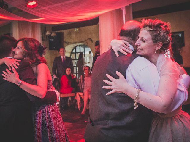 La boda de David y Vanessa en Tres Cantos, Madrid 70