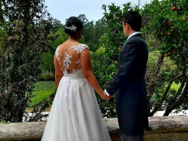 La boda de Carlos y Sonia en A Coruña, A Coruña 2