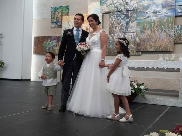 La boda de Carlos y Sonia en A Coruña, A Coruña 1