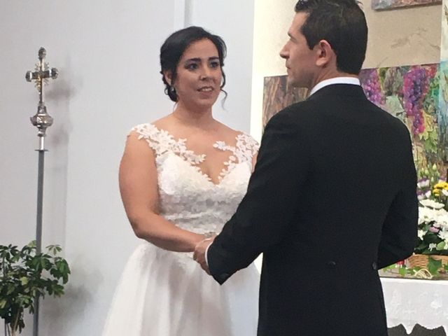 La boda de Carlos y Sonia en A Coruña, A Coruña 6