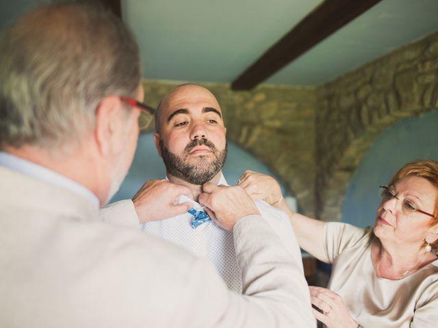 La boda de Roger y Esther en Crespia, Girona 12