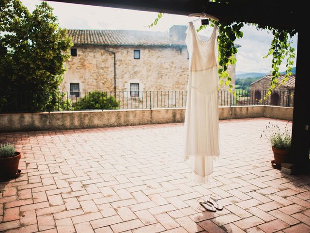 La boda de Roger y Esther en Crespia, Girona 29
