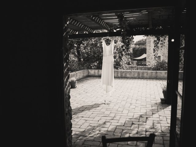La boda de Roger y Esther en Crespia, Girona 30