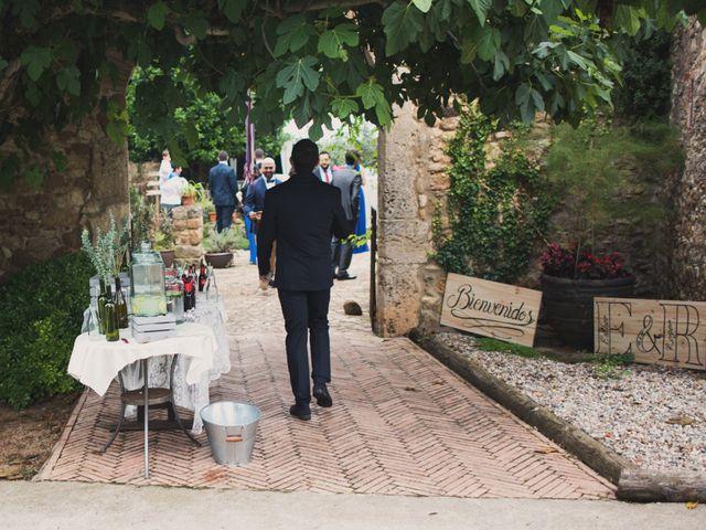 La boda de Roger y Esther en Crespia, Girona 43
