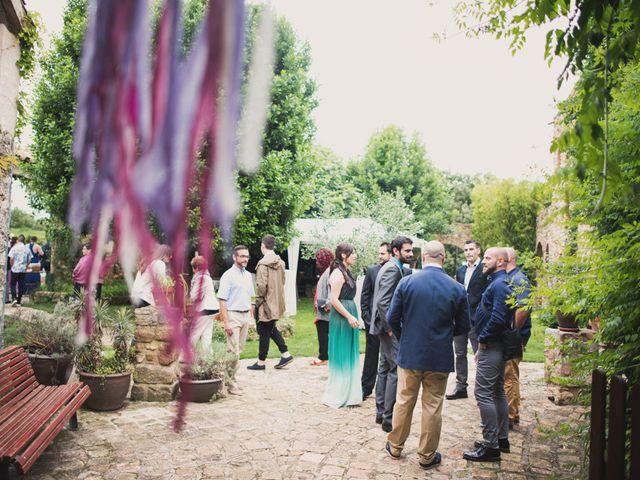 La boda de Roger y Esther en Crespia, Girona 48