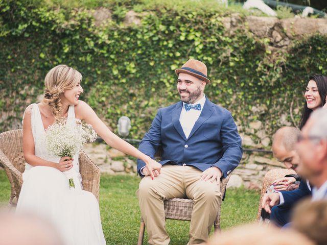La boda de Roger y Esther en Crespia, Girona 72