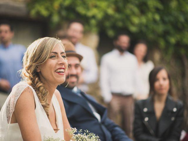La boda de Roger y Esther en Crespia, Girona 89