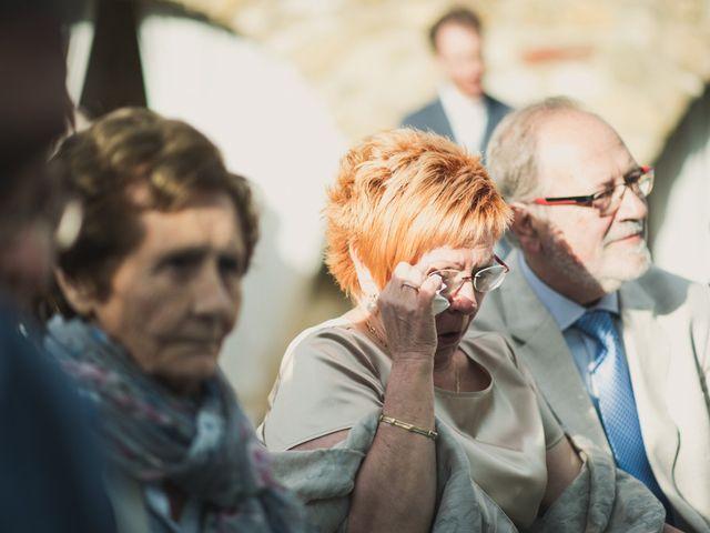 La boda de Roger y Esther en Crespia, Girona 98