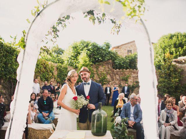 La boda de Roger y Esther en Crespia, Girona 103