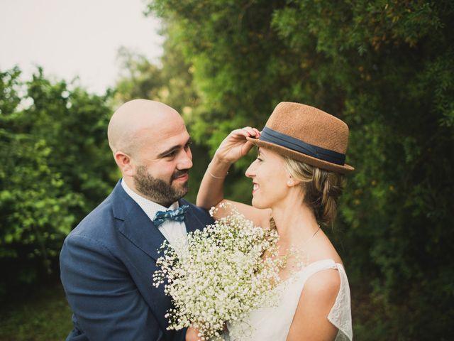 La boda de Roger y Esther en Crespia, Girona 111