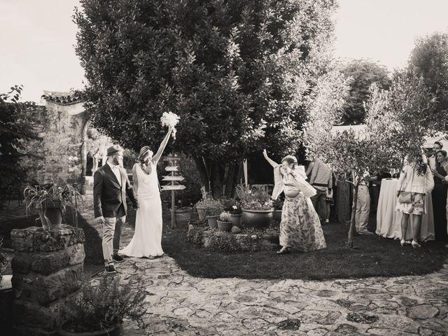 La boda de Roger y Esther en Crespia, Girona 122