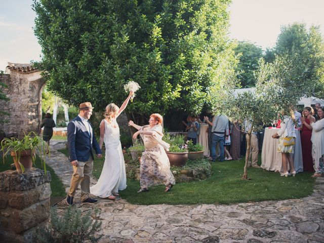 La boda de Roger y Esther en Crespia, Girona 123
