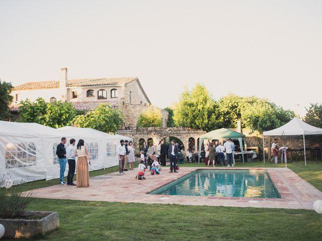 La boda de Roger y Esther en Crespia, Girona 146