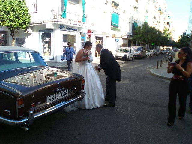 La boda de Juan y Laura en Córdoba, Córdoba 2