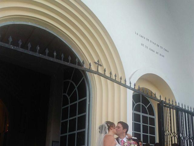 La boda de Juan y Laura en Córdoba, Córdoba 3