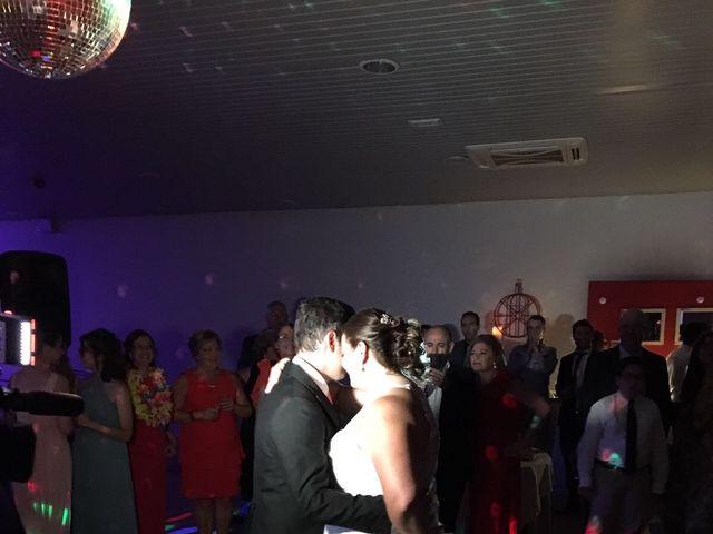 La boda de Juan y Laura en Córdoba, Córdoba 4