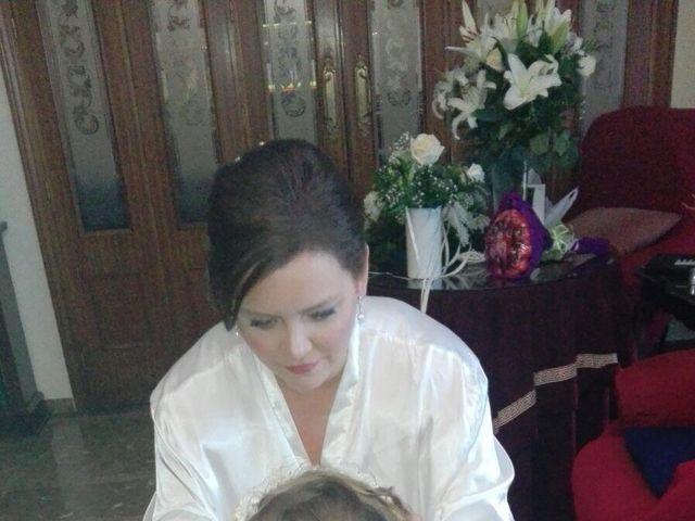La boda de Juan y Laura en Córdoba, Córdoba 5