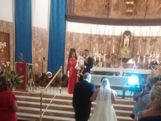 La boda de Juan y Laura en Córdoba, Córdoba 7