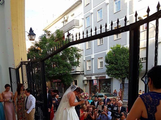La boda de Juan y Laura en Córdoba, Córdoba 10