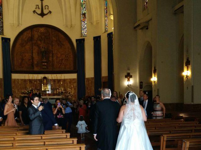La boda de Juan y Laura en Córdoba, Córdoba 12