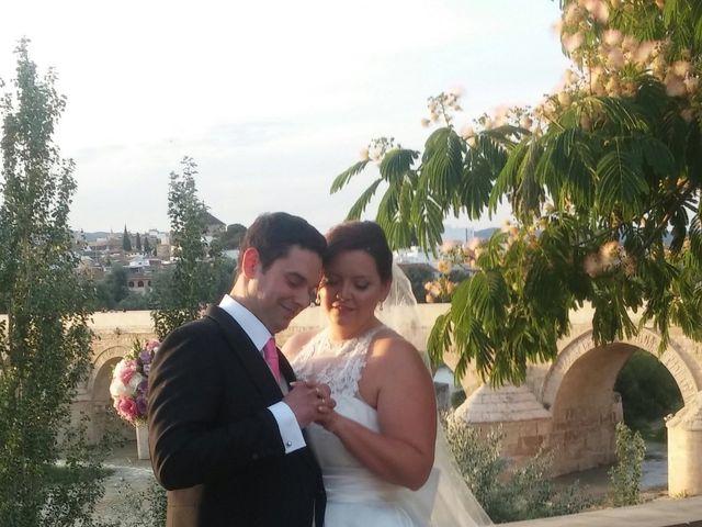 La boda de Juan y Laura en Córdoba, Córdoba 13