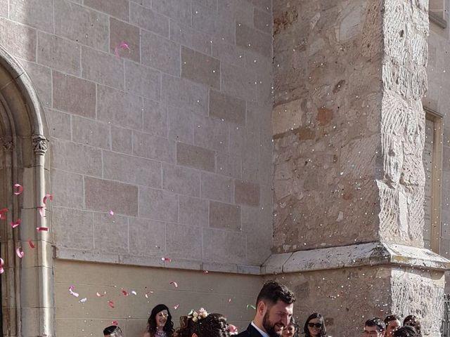 La boda de José Luis  y Laura en Alcalá De Henares, Madrid 3