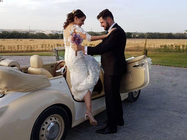 La boda de José Luis  y Laura en Alcalá De Henares, Madrid 1