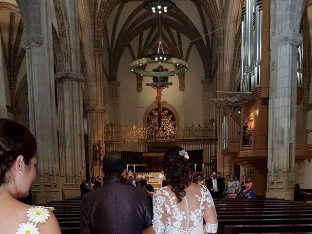 La boda de José Luis  y Laura en Alcalá De Henares, Madrid 5