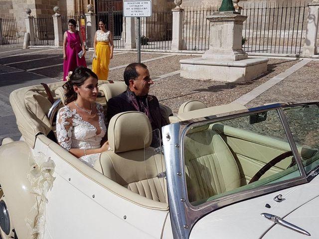 La boda de José Luis  y Laura en Alcalá De Henares, Madrid 2