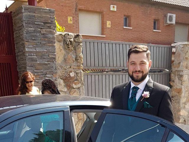 La boda de José Luis  y Laura en Alcalá De Henares, Madrid 17