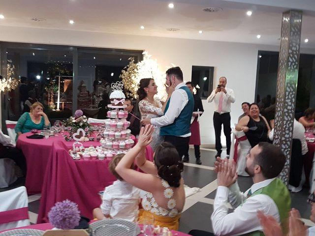 La boda de José Luis  y Laura en Alcalá De Henares, Madrid 18